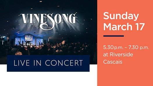 Vinesong Concert