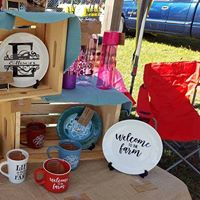 Craft Show MAY 13th at Florida Farmers Market