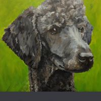 Paint Your Pet At Ribeyes of Greenville
