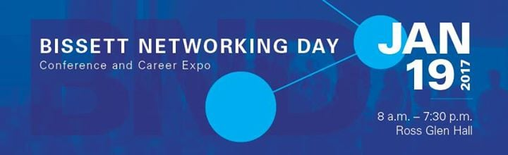 Bissett Networking Day