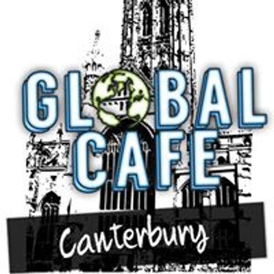 International Students Canterbury - Global Café