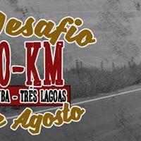3 Desafio 150 km