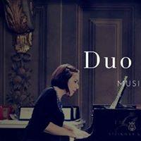 Duo Vanini Coni in concerto presso lAuditorium di Velletri