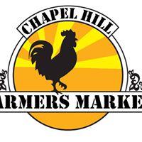 DCHDA at Chapel Hill Farmers Market