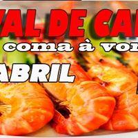 Festival do Camaro