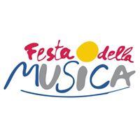 Palco Bar La Torre Via San Faustino at Festa della musica 2017