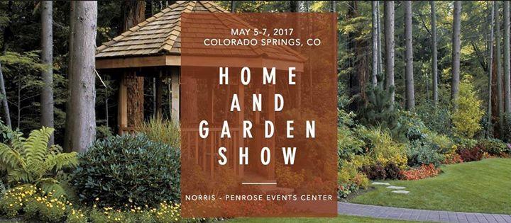 The Springs Home And Garden Show At Norris Penrose Event Center, Colorado  Springs