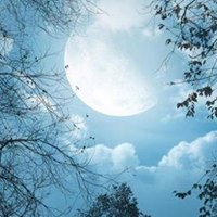 Womens Full Moon Gathering