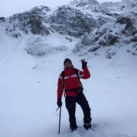 Hai cu noi pe Vf Negoiu Everestul Romaniei