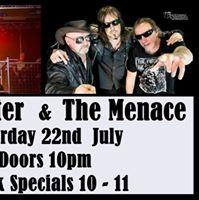 Blackwater &amp The Menace