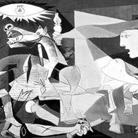 Confrence dArt et dHistoire &quotGuernica il y a 80 ans