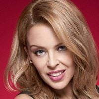 Kylie Minogue in Belfast