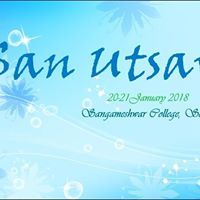 State Level Competition - San Utsav 2018