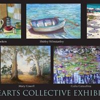 FineArts Collective Exhibition