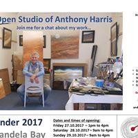 Open Studio - Art Meander