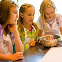 Childrens Cookery Course - Summer