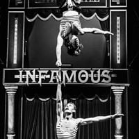 Infamous The Show