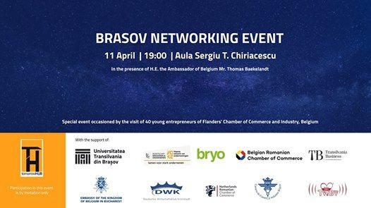 Brasov Networking EVENT
