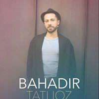 Bahadr Tatlz - Antakya Konseri
