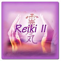 USUI REIKI LEVEL II