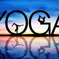 8 Week Beginner Yoga Classes