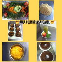 Cursos de Culinria Funcional