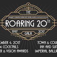 The Roaring 20th Gala