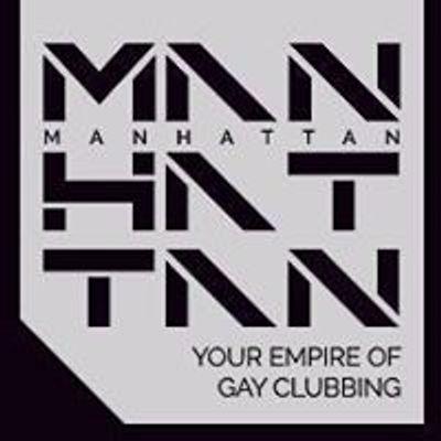 MANHATTAN Gay Event