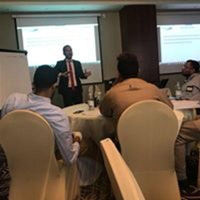 Eng.Shaban Osman / Instructor/PMP,PBA,RMP,PRMG