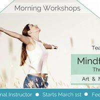 MINDFULNESS &amp CREATIVITY Course