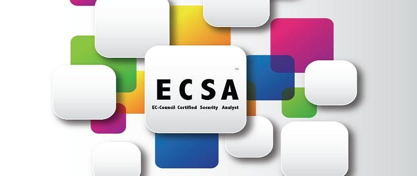Charleston SC  EC-Council Certified Security Analyst (ECSA) Certification Training includes Exam