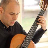 Argentine Guitar Recital