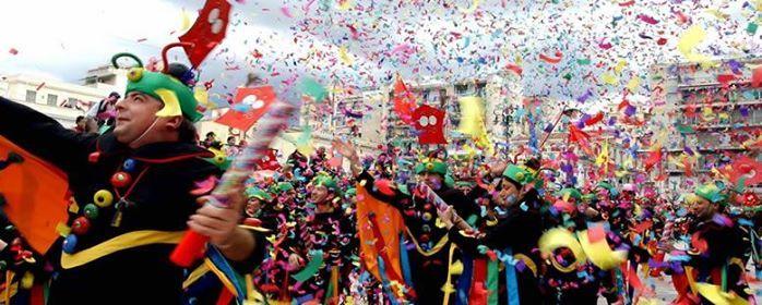 skee Karnaval 08-10 Mart 2019