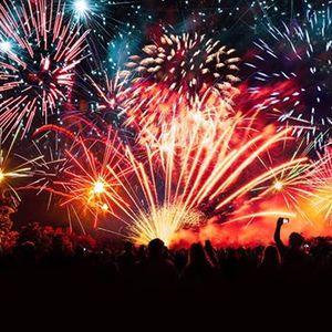 St Pauls Firework Extravaganza 2018