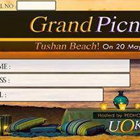 GRAND Picnic 2K17 UOK