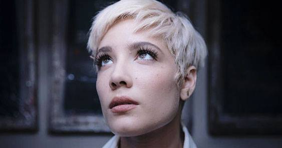 Halsey - Montreal Canada  Find Tickets