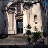 Mostra Collettiva dArte Ai Crociferi - Catania Chiesa Barocca