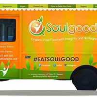 Soulgood Food Truck Lunch at SBA (Open to the Public)
