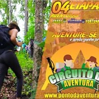 Circuito de Aventura - Etapa Frade (nova data)