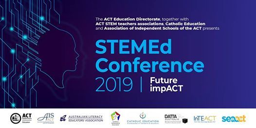 STEMed Conference 2019 Future impACT