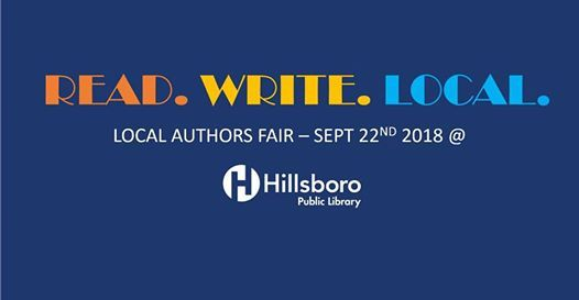 Local Authors Fair