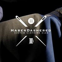 HaberDashered Happy Hour  January 2018