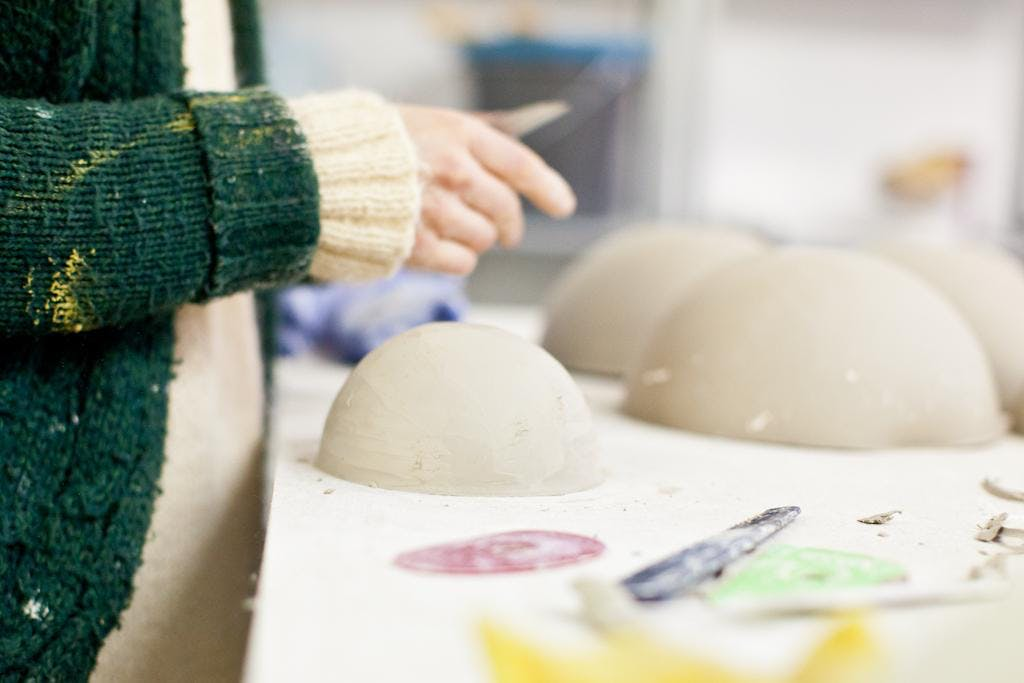 Summer Clay Mornings for Kids