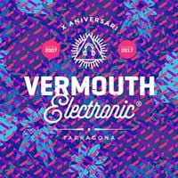 Vermouth Electronic 10 Years Opening (at) Limboo