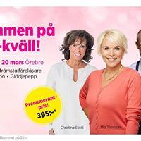MBra-kvll Stockholm