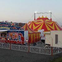 Circus Barones - SINT-NIKLAAS