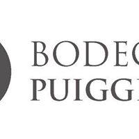 Tast de vins de Bodegas Puiggrs