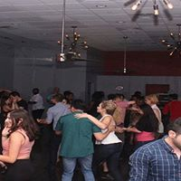 Toronto Dance Salsa Holiday Bash at Empress Walk December 9th