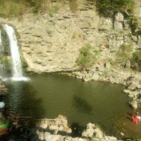 Day Trip to Nergola Waterfall - Rawalakot