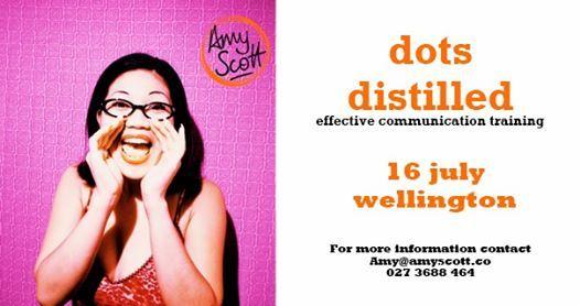 Dots distilled Wellington
